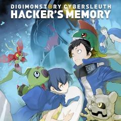 Digimon Story : Cyber Sleuth Hacker's Memory sur Vita