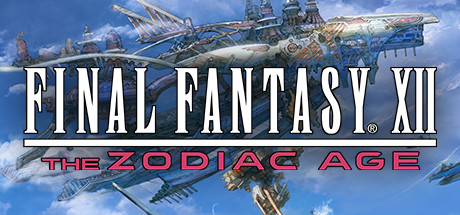 Final Fantasy XII : The Zodiac Age sur PC