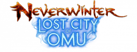 Neverwinter : Lost City of Omu