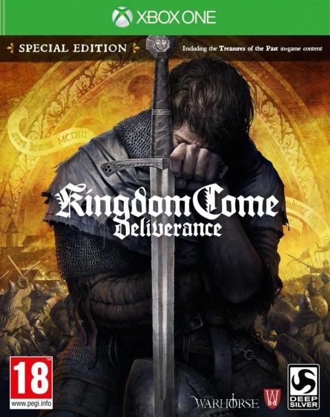 Kingdom Come : Deliverance sur ONE