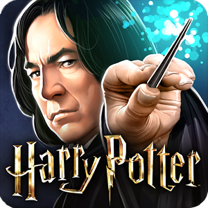 Harry Potter : Hogwarts Mystery sur iOS