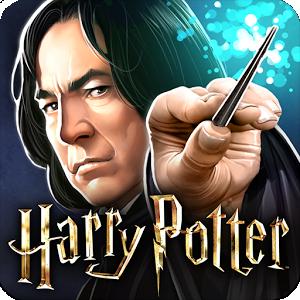 Harry Potter : Secret à Poudlard sur Android