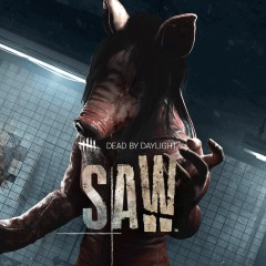 Dead by Daylight : The Saw Chapter sur ONE
