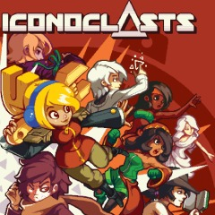 Iconoclasts sur Vita