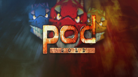 POD Gold sur PC