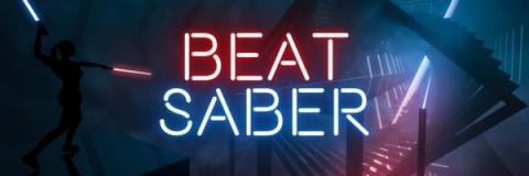 Beat Saber sur PS4
