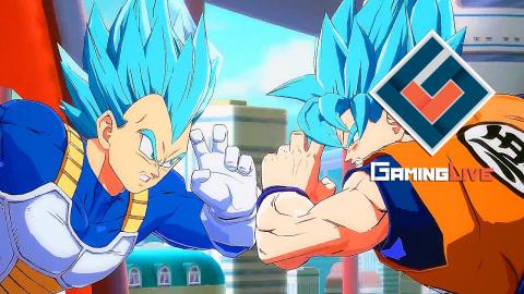 Dragon Ball FighterZ : que donne le mode Histoire ?