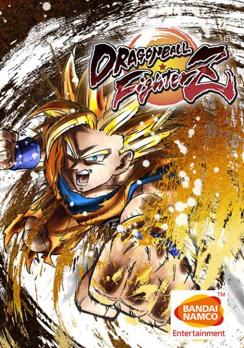 Dragon Ball FighterZ sur PC