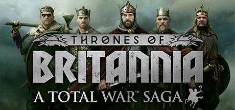 A Total War Saga : Thrones of Britannia sur PC