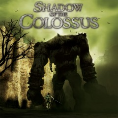 Shadow of the Colossus Classics HD sur PS3