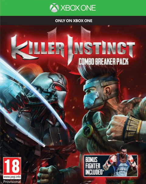 Killer Instinct sur ONE