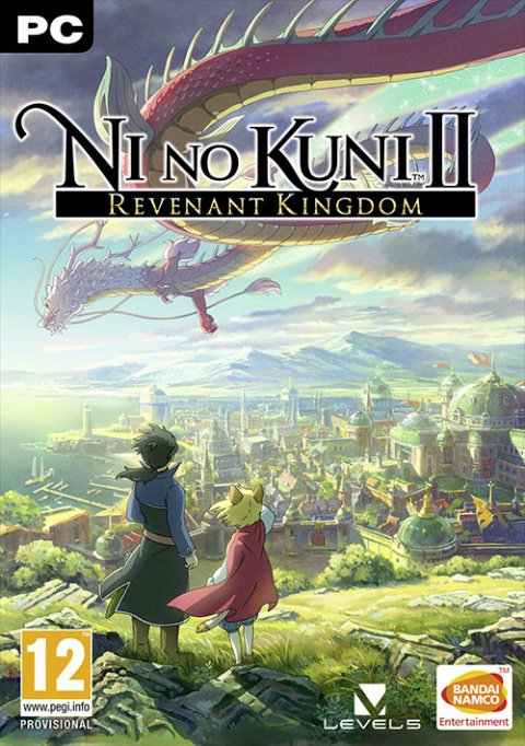 Ni no Kuni 2 : L'avènement d'un nouveau Royaume sur PC