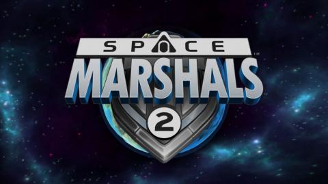 Space Marshals 2