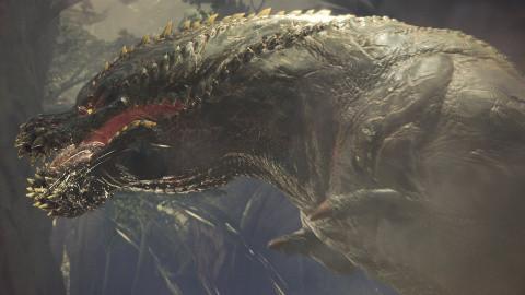 Monster Hunter World : Le renouveau de la série est une totale réussite !