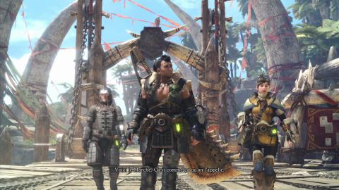 Édito - Le jeu en ligne sur consoles rassemble enfin