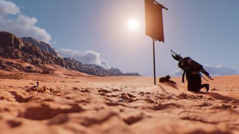 Assassin's Creed Origins : The Hidden Ones, un DLC correct au contenu léger