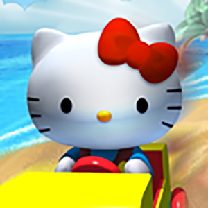 Hello Kitty Kruisers sur Android