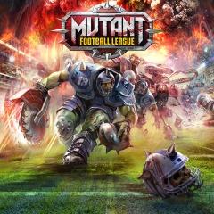 Mutant Football League sur PS4