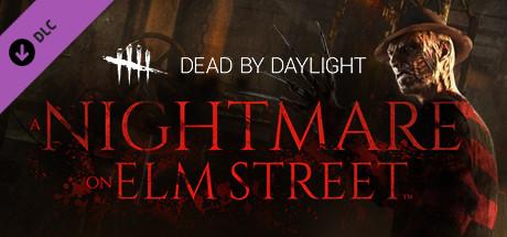 Dead by Daylight : A Nightmare on Elm Street