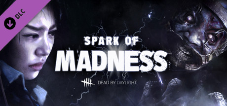 Dead by Daylight : Spark of Madness Chapter sur PC
