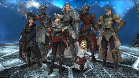 Final Fantasy XIV : A Realm Reborn, solution complète