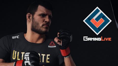 EA Sports UFC 3 : Un mode Carrière efficace et partiellement repensé