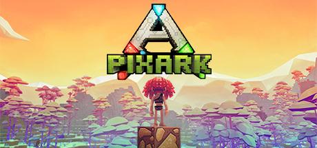 PixARK sur ONE