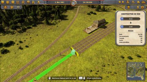 Railway Empire : bâtissez votre Empire du rail