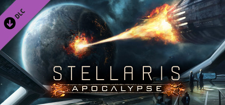 Stellaris : Apocalypse sur PC