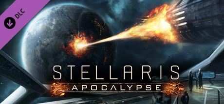 Stellaris : Apocalypse sur Mac