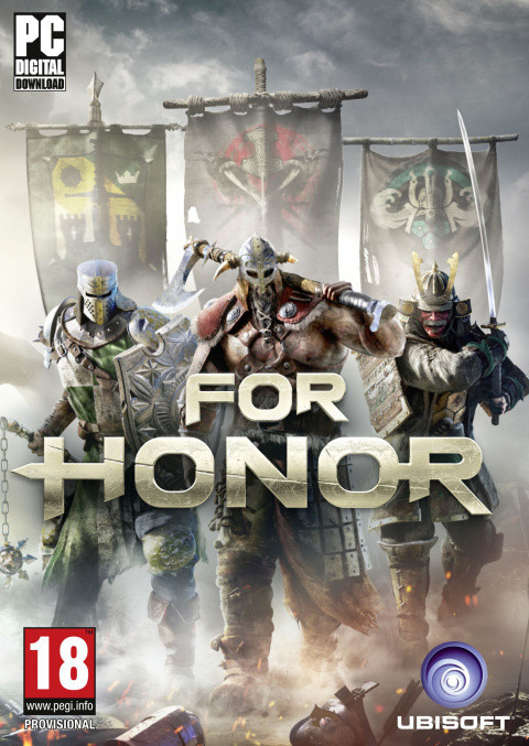 For Honor sur PC