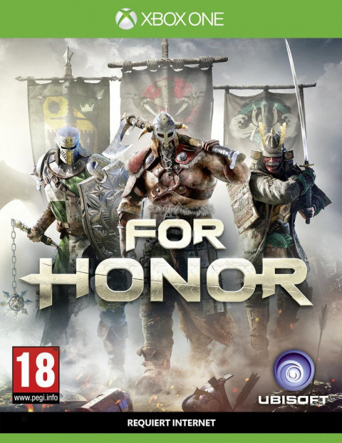 For Honor sur ONE