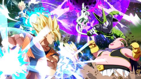 Dragon Ball FighterZ : mise à jour de notre test, le online débarque !