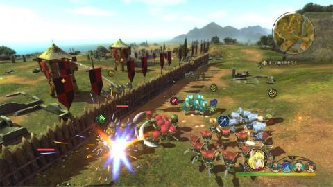 Ni No Kuni 2 : Un gameplay complet !