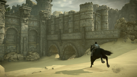 Shadow of the Colossus : Un remake qui rend hommage au chef d'oeuvre