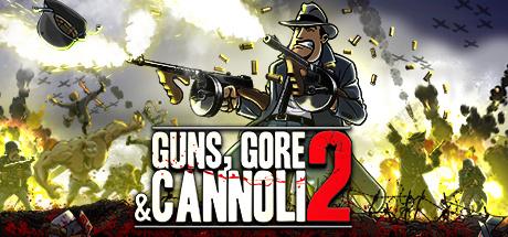 Guns, Gore and Cannoli 2 sur Mac