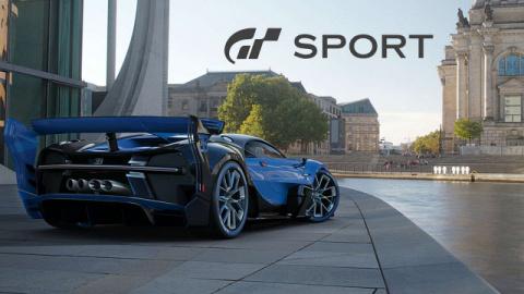 PS League - GT Sport : Une finale à la télé pour l'Esports European League !