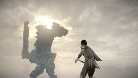 Shadow of the Colossus : Un remake qui rend hommage au chef d'oeuvre sur PS4