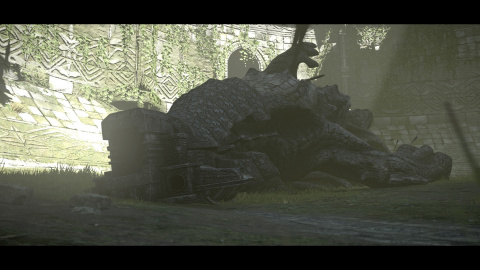 Huitième colosse : Kuromoni (secteur G6)