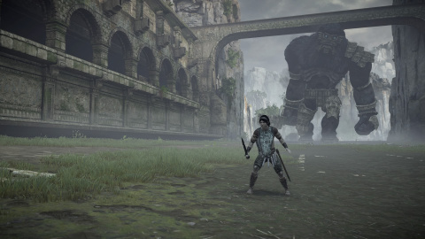 Shadow of the Colossus sur PS4 en promo au meilleur prix
