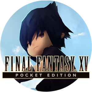 Final Fantasy XV Pocket Edition sur Android