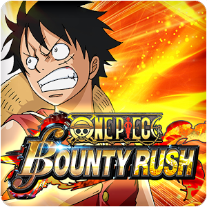 One Piece : Bounty Rush sur Android