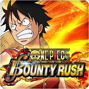One Piece : Bounty Rush sur iOS