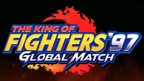 The King of Fighters '97 Global Match sur Vita