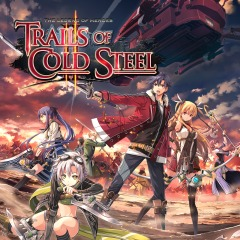 The Legend of Heroes : Trails of Cold Steel II sur Vita