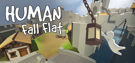 Human Fall Flat sur Switch