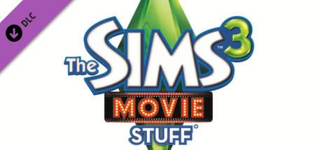 Les Sims 3 : Cinéma Kit d'Objets