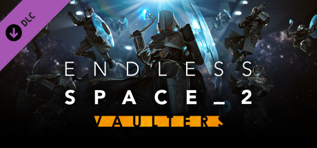 Endless Space 2 : The Vaulters sur Mac