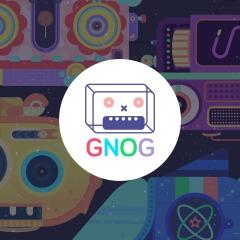 GNOG sur PS4