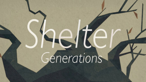 Shelter Generations sur Switch